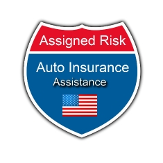 Assigned or High Risk insurance consumer assistance finding coverage online shield.